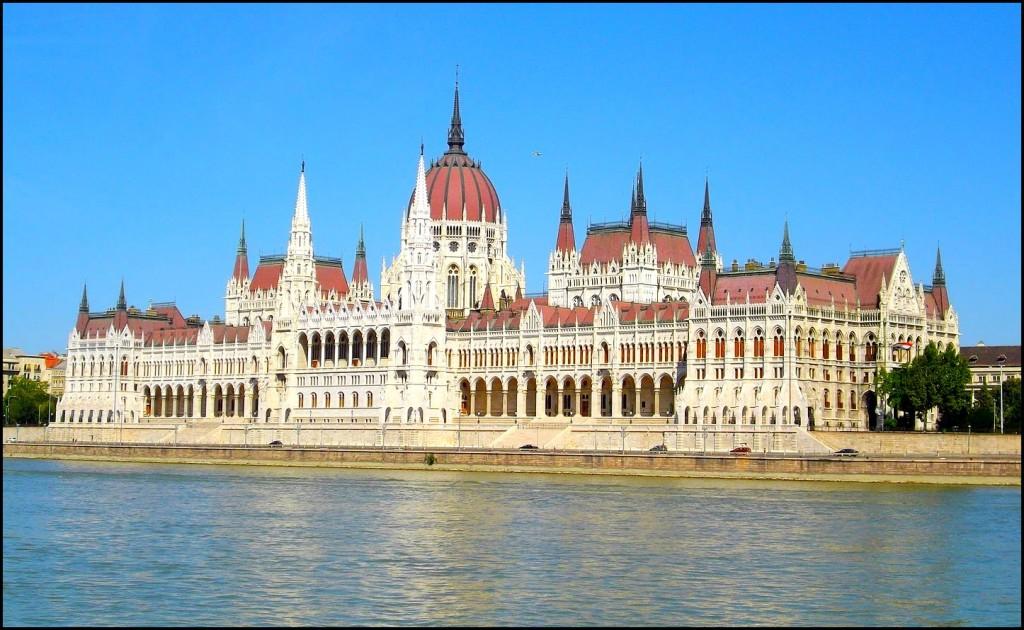 Los destinos mas baratos_Hungria