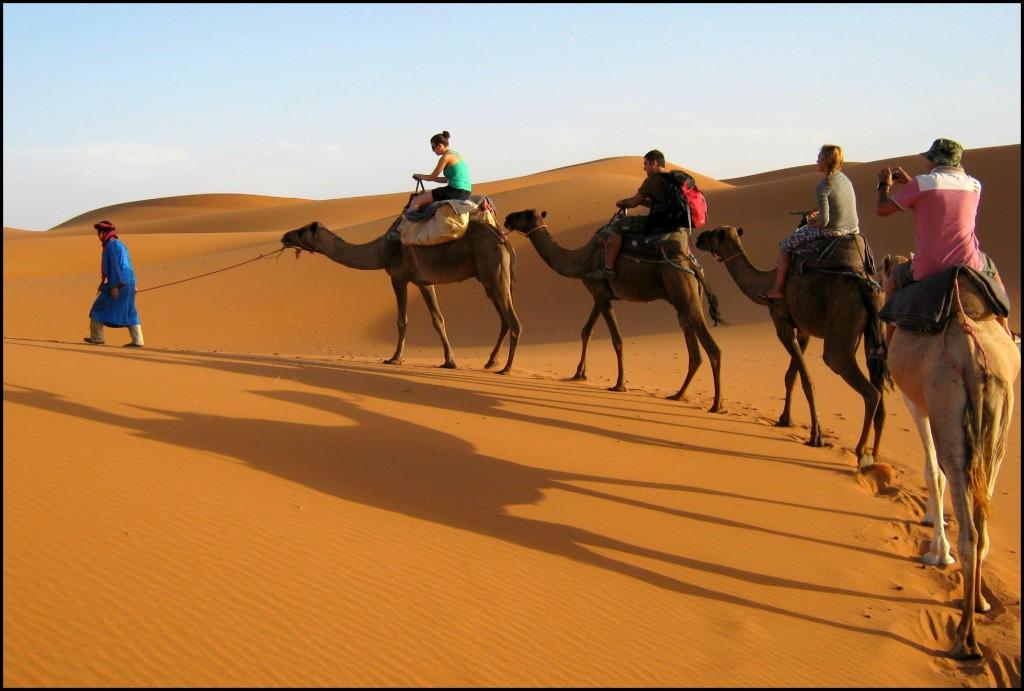 Los destinos mas baratos_Marruecos