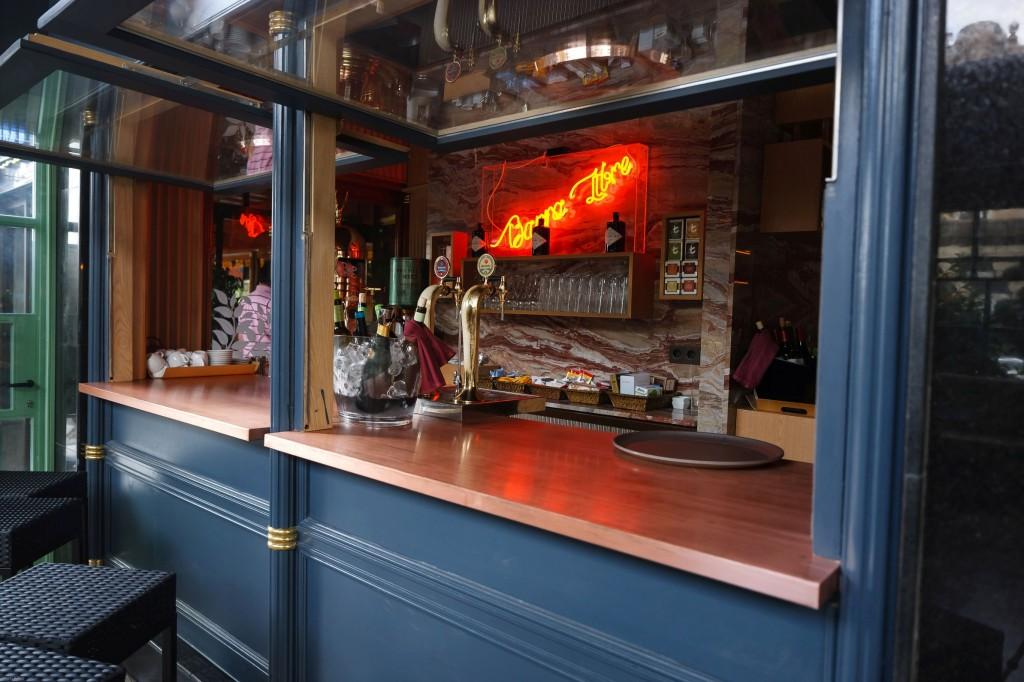 Oh bla bla! trattoria y Sushi Bar: una nueva tendencia que dará que hablar