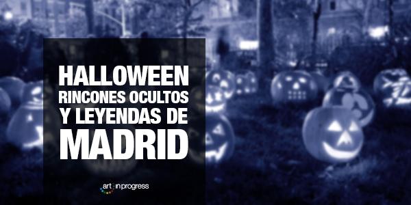El Halloween más artístico