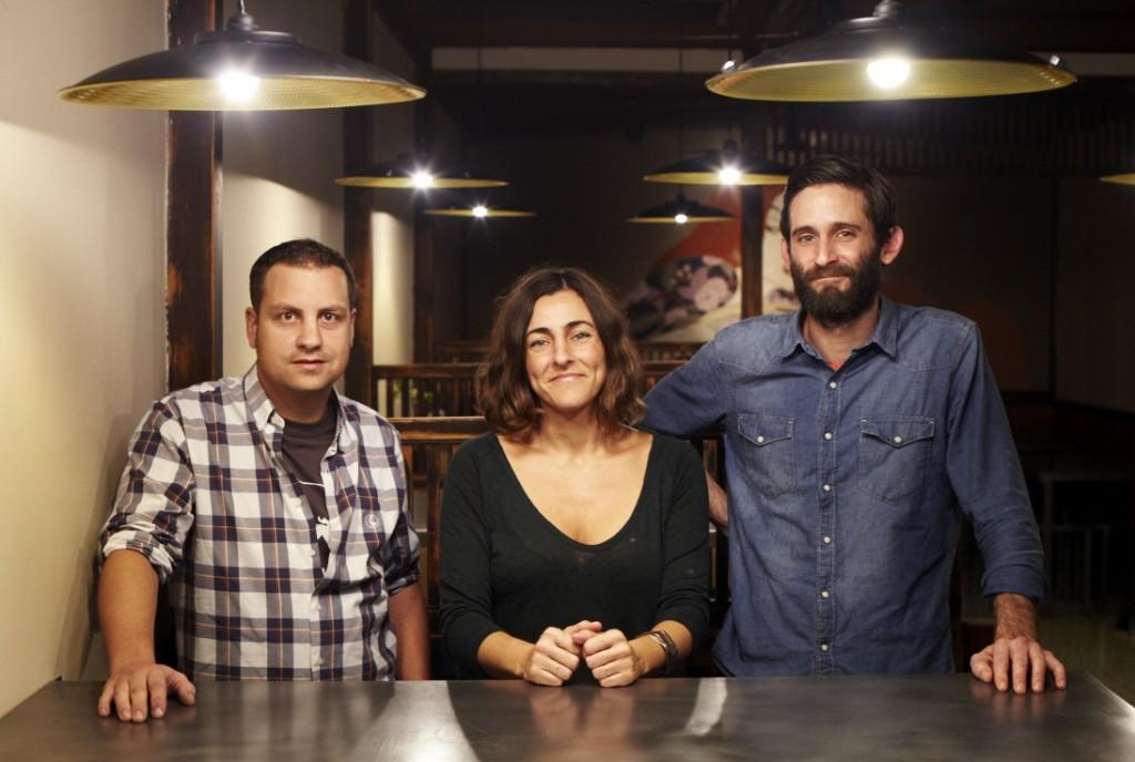 CHUKA: el primer ramen bar de Madrid