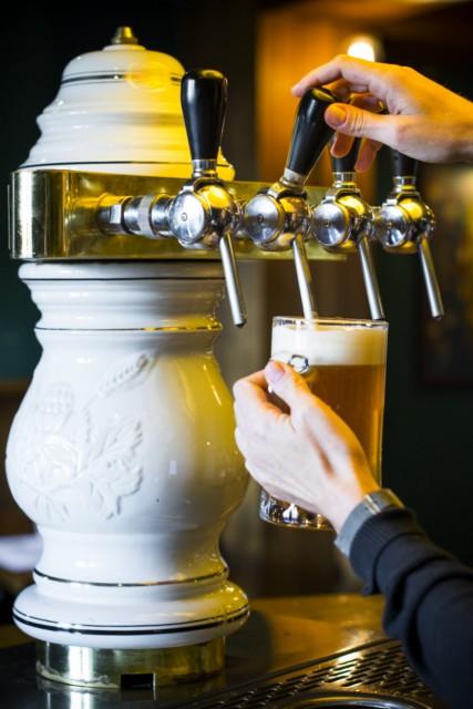 Cerveza Naturbier