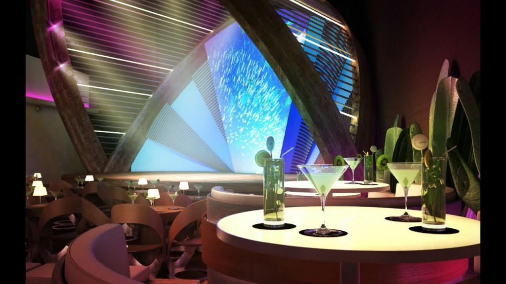 El edificio de los Cines Luna se reinventa como Gymage Theater