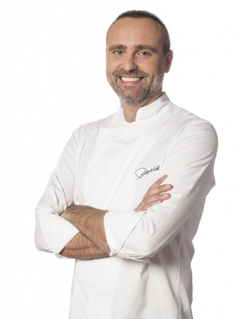 tapas inéditas de Rodrigo de la Calle para inaugurar 'Abarrotes Tienda & Club Gastronómico'