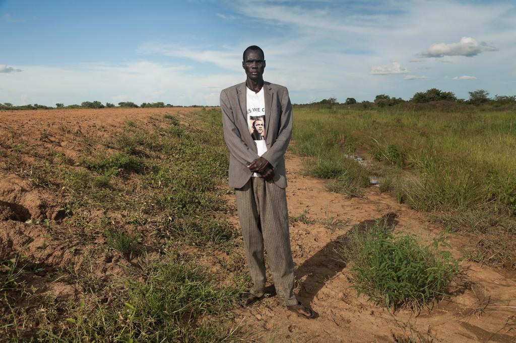 El fotógrafo Pérez Ríos nos muestra su visión de Etiopía en 'Lo inevitable'
