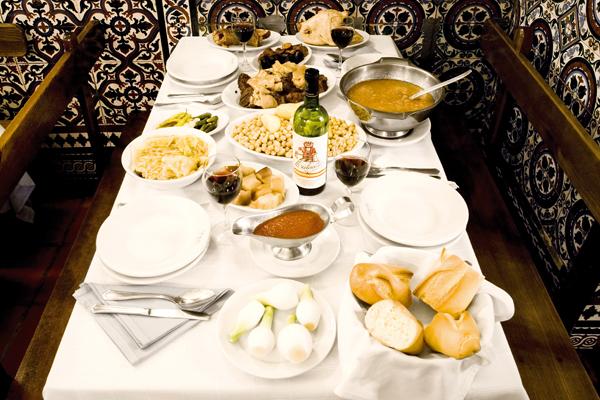 Los mejores platos de cuchara de Madrid