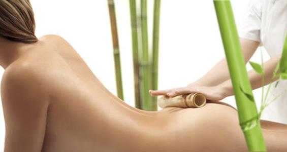 Masajes Exóticos: salud y bienestar