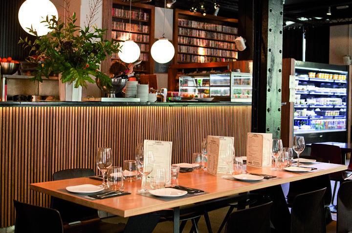 Fotografía del restaurante Diurno