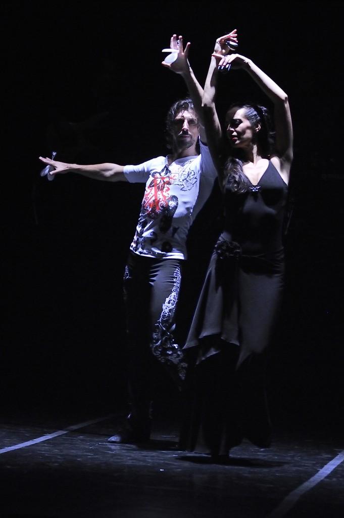 Los Teatros del Canal presentan Mediterráneo, por Miguel Ángel Berna
