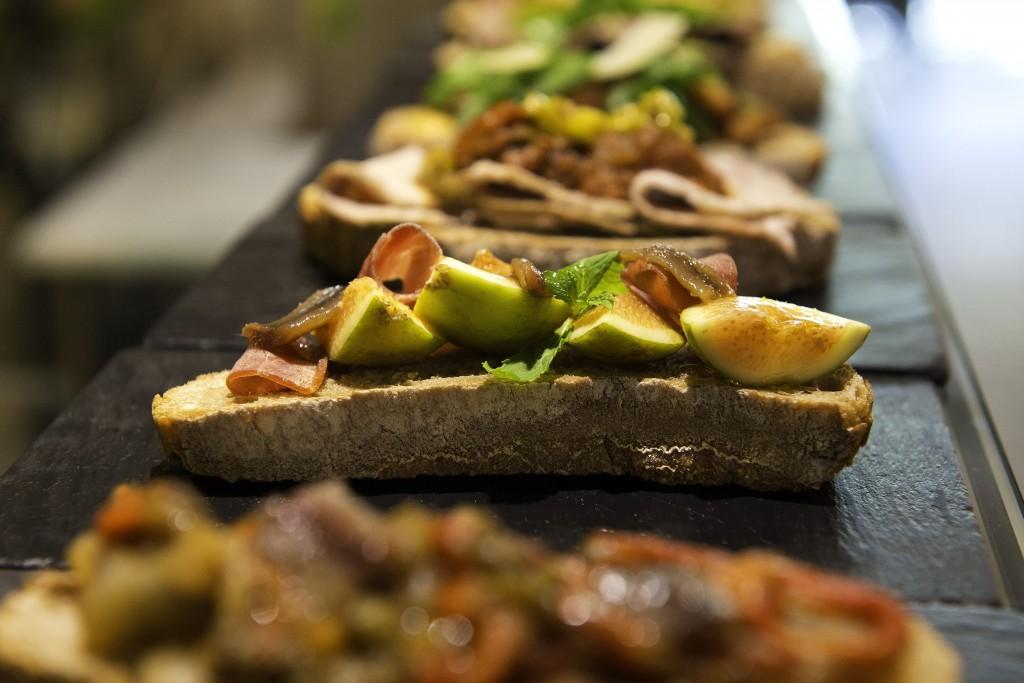 Gastrofestival 2015, la cita anual con la gastronomía en Madrid