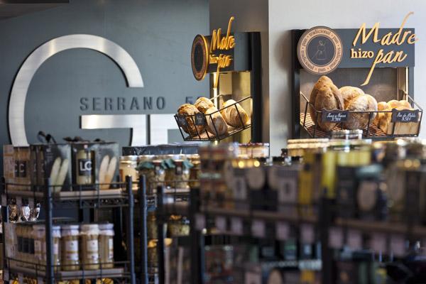 El Corte Inglés inaugura su sexto Gourmet Experience en plena Milla de Oro madrileña