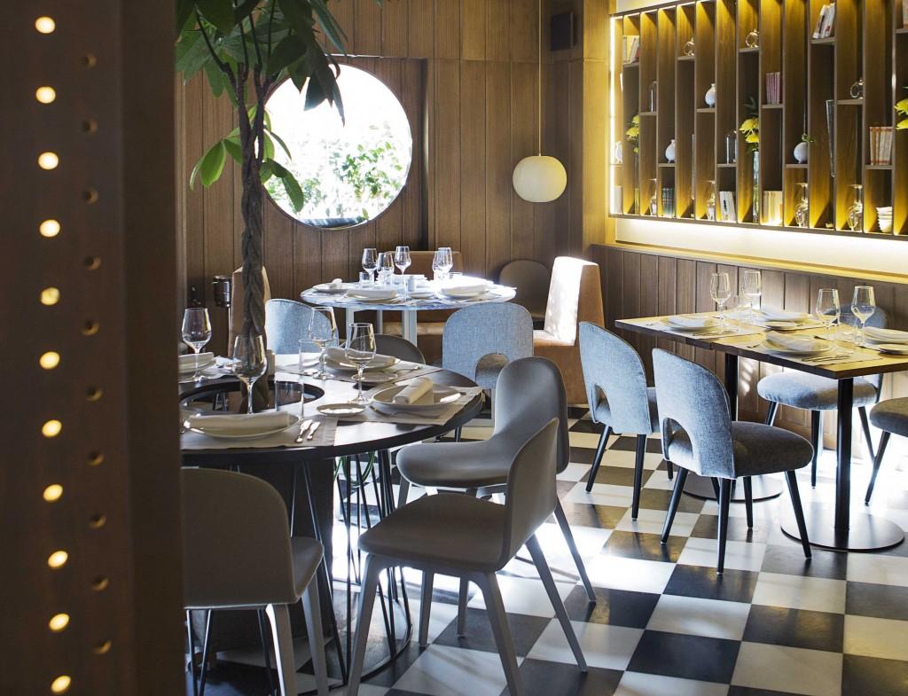 Restaurante Six 4