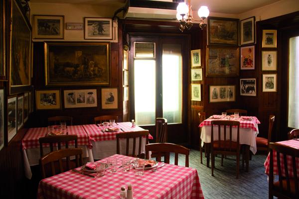 Fotografía del restaurante Casa Salvador en Chueca