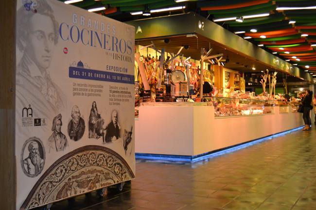 'Grandes cocineros de la historia', un viaje por la historia de la gastronomía