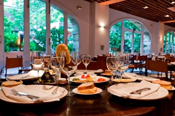 15 restaurantes en los que pasar San Vanlentín