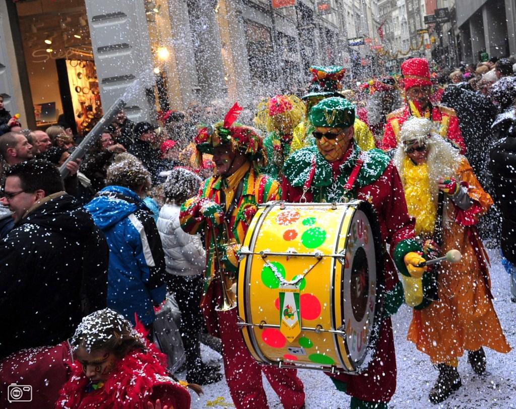 carnaval maastric