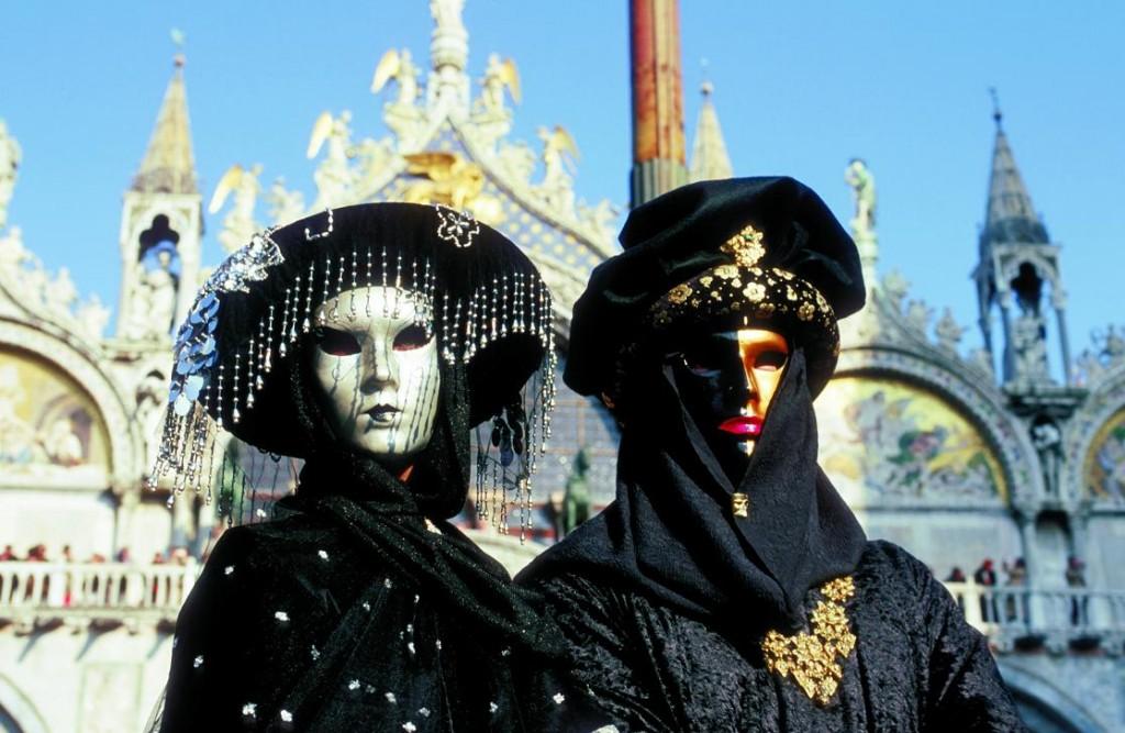 10 carnavales del mundo que tienes que conocer al menos una vez