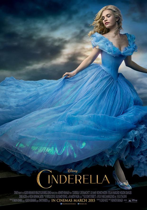 Disney presenta la exposición 'Los zapatos de Cenicienta'
