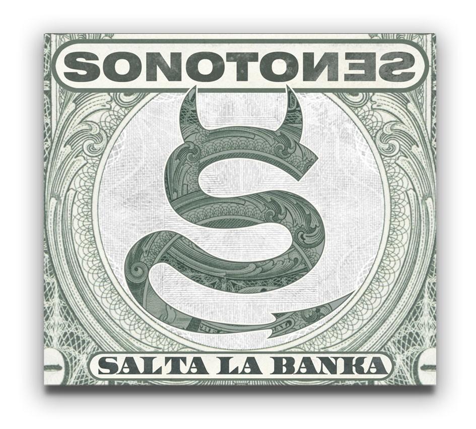 """Sonotones: """"nos hemos reinventado para hacer lo que mejor sabemos hacer, canciones"""""""