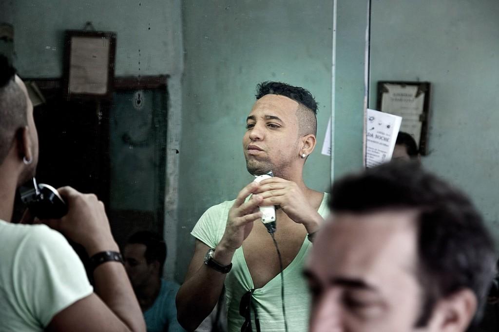 Taller fotográfico de 7 días en Cuba con Díaz-Maroto