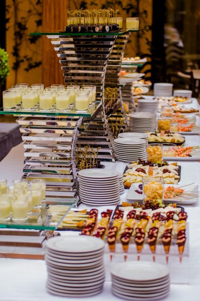 En marzo: chefs con estrella en el brunch del Intercontinental