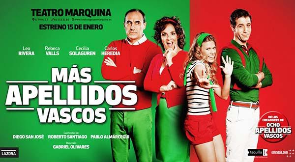 'La Noche de los Teatros' llega de nuevo a Madrid
