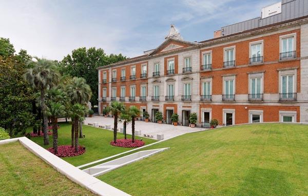 La semana de la Museum Week hasta el 29 de marzo en Madrid