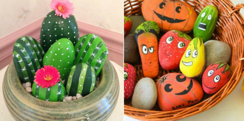 5 DIY para decorar el jardín