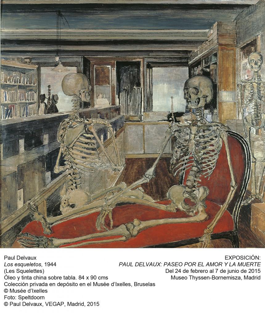 esqueletos