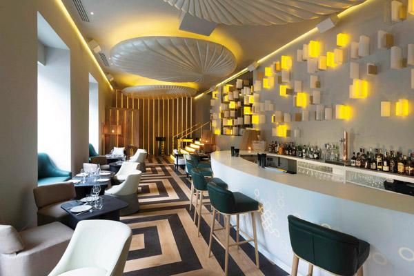 Barra Lounge