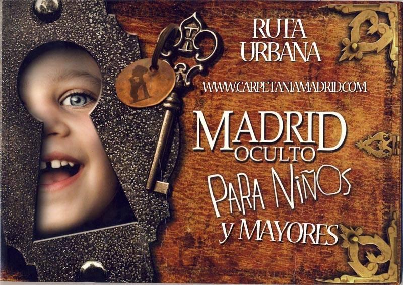 Madrid Oculto