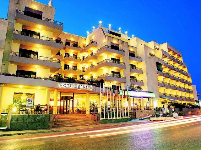 Lowcostholidays & HSM sortean 3 noches de alojamiento 4* en Malta