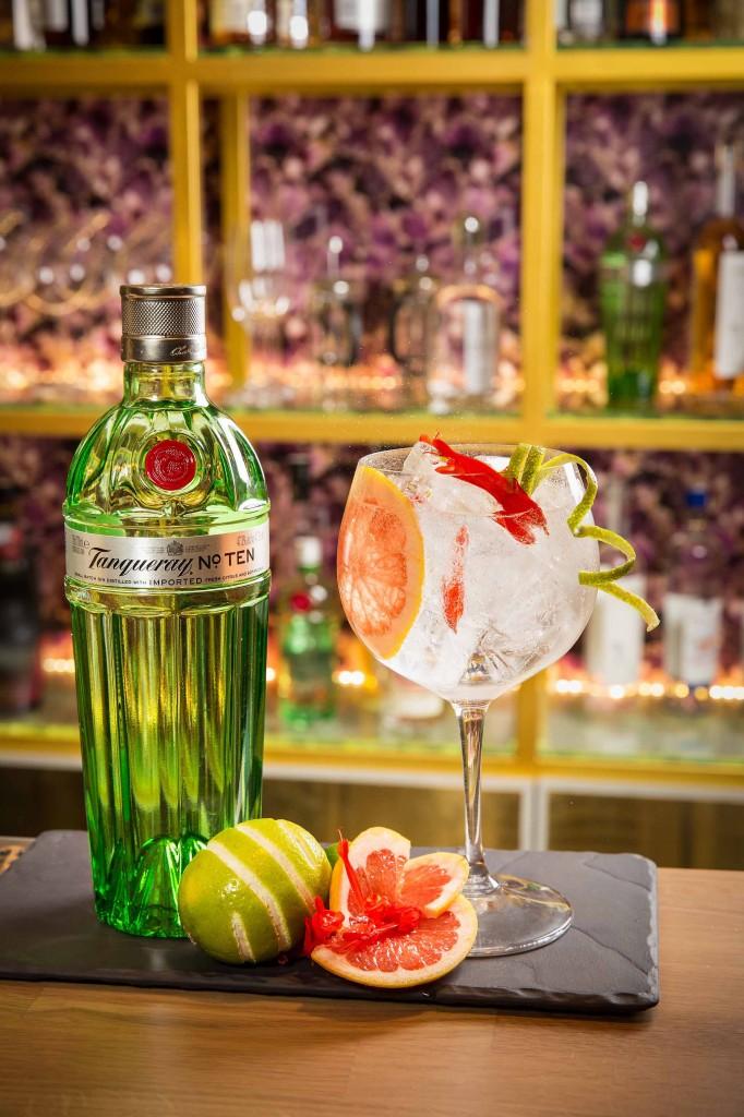 8 de abril: Día oficial del Gin Tonic