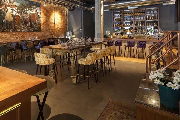'Arts Club' llega a Madrid: arte y gastronomía maridadas