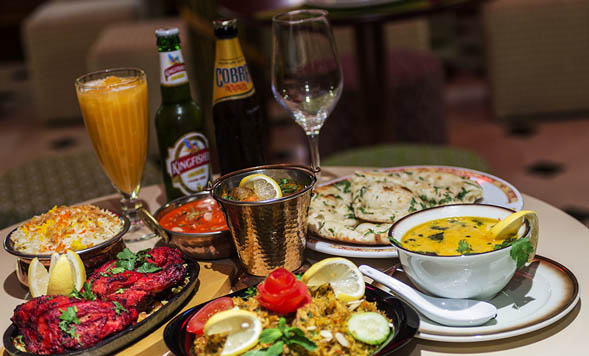 'Purnima Indian Restaurant': la magia de la India en Madrid