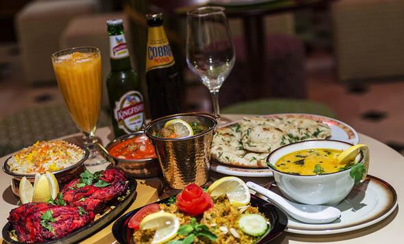 'Purnima Indian Restaurant': la magia de la India en Madrid