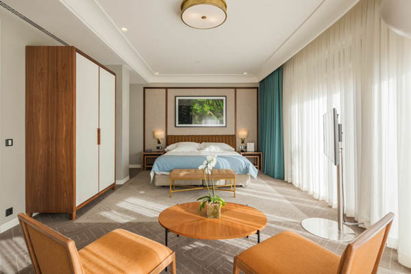 El hotel 'Vincci Porto' se inaugura en la ciudad de Oporto