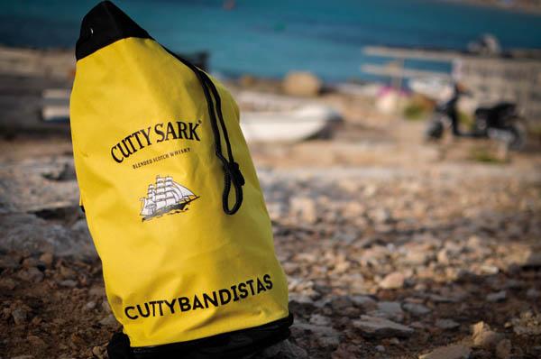 ¿Quieres convertirte en un #cuttybandista? Te esperan 7 días de isla en isla…