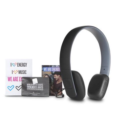 Sorteamos 8 auriculares Energy Headphones BT3+ Bluetooth