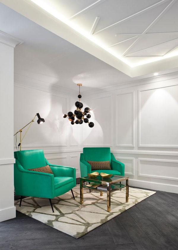 Casa Decor: La mayor exposición de interiorismo, arquitectura, diseño y arte de Europa