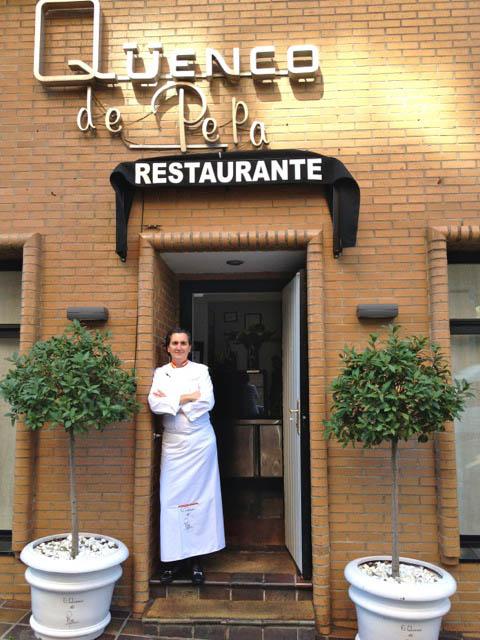 Madrid 100% natural: una ruta por los mejores restaurantes ecológicos