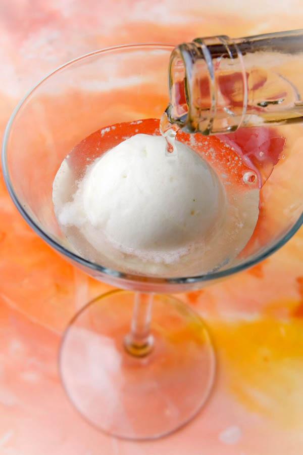 The Westin Palace presenta un menú de 9 platos y 9 helados del Obrador Grate