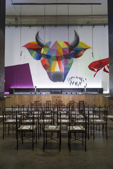 La Sala Alcalá y el 'Tendido 11' regresan por San Isidro: más que toros