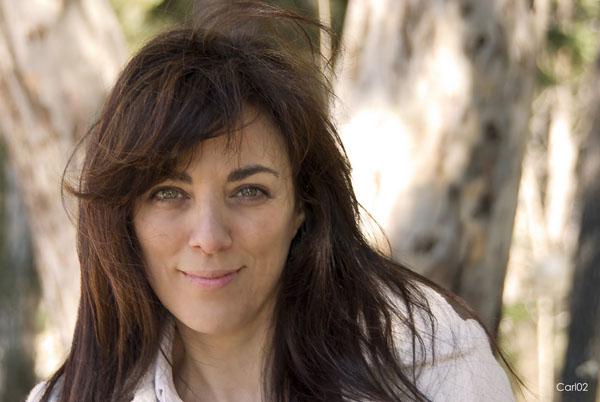 """Susana Cabrero: """"Nada es casual y todo viene a tu vida por alguna razón"""""""