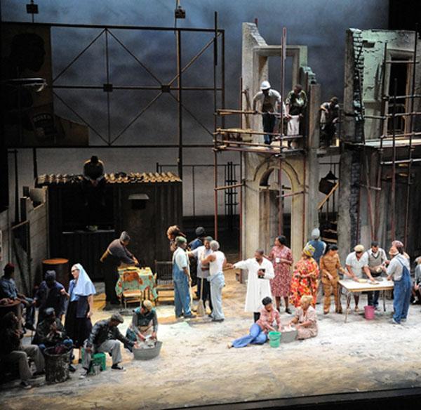Teatro Cuarta Pared archivos - Hsm Madrid