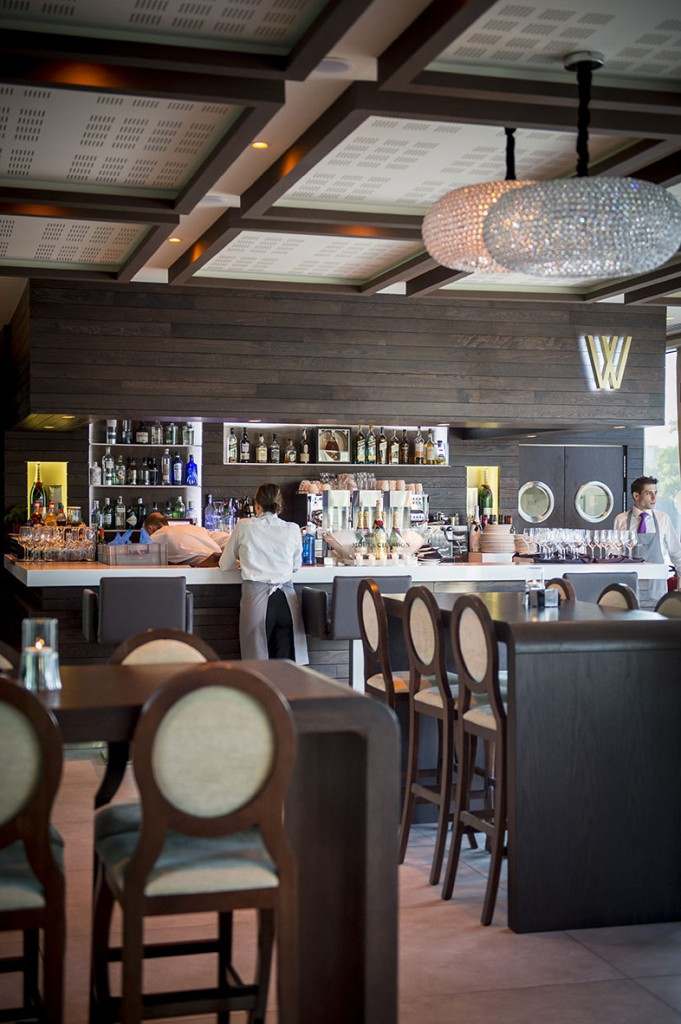 El nuevo 'place to be' de la capital: Welow Restaurant