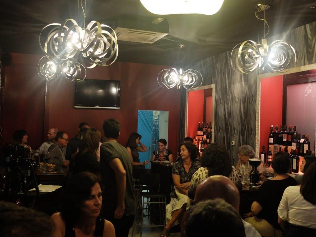 Xelavid, un nuevo concepto de enoteca en Madrid
