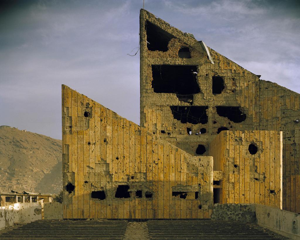 """El Museo ICO trae la exposición """"Construyendo Mundos"""" dentro de PHE15"""