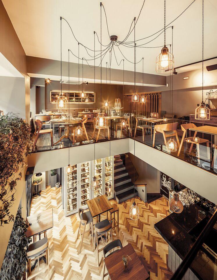 Un nuevo restaurante aterriza en el Parque de El Retiro: El Mercado de Ibiza