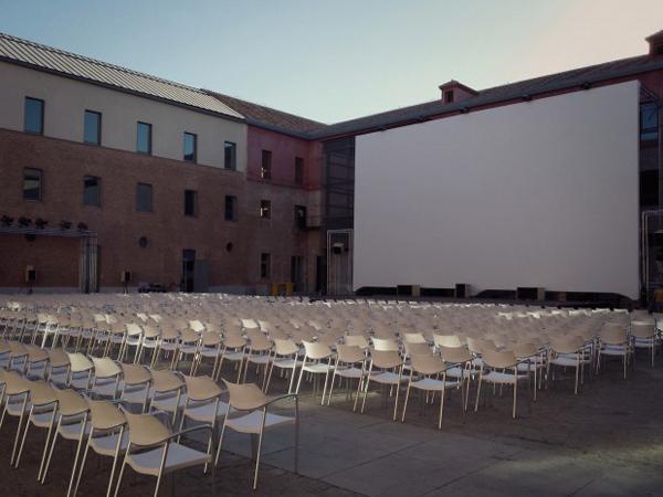 5 cines de verano en Madrid